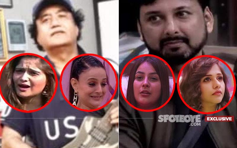 Bigg Boss 13: Abu Malik On Siddhartha Dey's Eviction- 'Disrespectful Comments On Ladies Cost Him The Game'