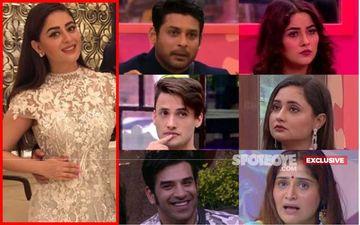 Bigg Boss 13 Addict Mahhi Vij's POV On Contestants Who're Still In The Running- EXCLUSIVE