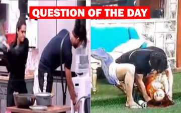 Bigg Boss 13: Are The Makers Being Lenient On Contestants Despite Their Uncontrollable Violent Attitude?