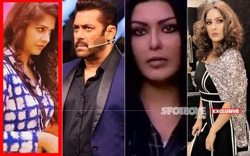 Bigg Boss 13: Dalljiet Kaur Sides Salman Khan Over Koena Mitra, Labels Shehnaaz Gill As 'Not Innocent'- EXCLUSIVE