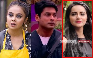 Bigg Boss 13: 'Devoleena Bhattacharjee Is Behaving Immature,' Says Aastha Chaudhary On Actress Abusing Sidharth Shukla- EXCLUSIVE