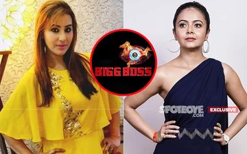 Bigg Boss 13: Devoleena Bhattacharjee's Entry Has A Shilpa Shinde Connection- EXCLUSIVE
