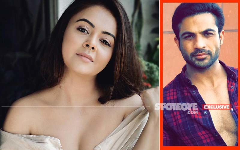 Bigg Boss 13: Devoleena Bhattacharjee's On Screen Husband Mohammad Nazim Reacts On Her Participation