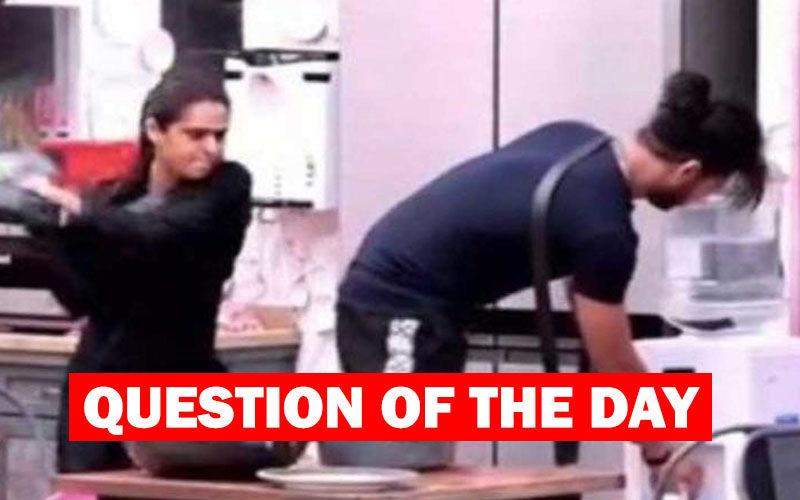 Bigg Boss 13: Do You Think Madhurima Tuli And Vishal Aditya Singh Should Both Be Evicted Together?