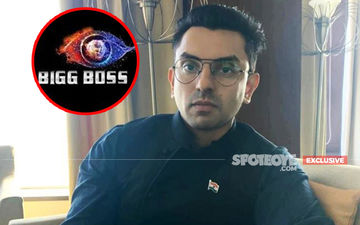 Bigg Boss 13 Ex-Contestant Tehseen Poonawalla:' I Was Not Cut Out For The Show, My Battles Are For The Soul Of India'- EXCLUSIVE