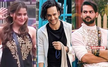 Bigg Boss 13: Vikas Gupta Saved Arti Singh From Eviction And Not Vishal Aditya Singh, Here's Why- EXCLUSIVE