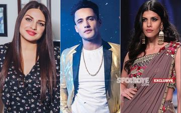 Bigg Boss 13: Himanshi Khurana 'Respects Shruti Tuli' For Not Accepting Her Relationship With Asim Riaz; Says, 'She Understands'- EXCLUSIVE