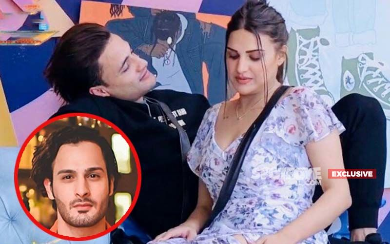 Bigg Boss 13: Himanshi Khurana Reveals Umar Riaz Asked Her To NOT Discuss Marriage With Asim Inside The House- EXCLUSIVE