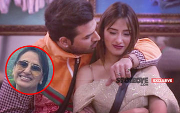 Bigg Boss 13: Mahira Sharma's Mother Sania Says, 'I Don't Think Paras Chhabra Is Using My Daughter For The Game'- EXCLUSIVE