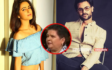 Bigg Boss 13, New Entrant Madhurima Tuli's Mother Takes The High Road: 'Money Not The Reason Why My Daughter Working With Vishal Aditya Singh'- EXCLUSIVE