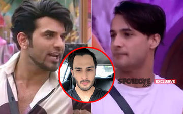 Bigg Boss 13: 'Our Mother Broke Down On Seeing Asim And Paras Chhabra's UGLY FIGHT,' Reveals Brother Umar Riaz - EXCLUSIVE