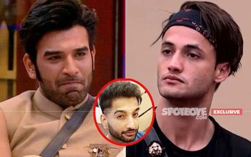 Bigg Boss 13: Paras Chhabra's Estranged Friend Dev Banerjee Condemns Him For Dignity Assassination Of Asim Riaz, 'Woh Khud Bhi Toh Struggler Hai'- EXCLUSIVE