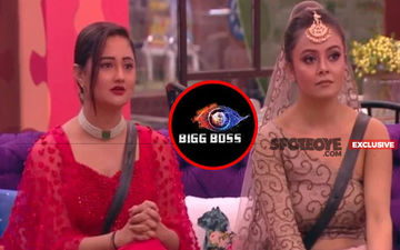 Bigg Boss 13: Rashami Desai And Devoleena Bhattacharjee's SECRET ROOM BUSTED! Here's Where The Actresses Have Disappeared- EXCLUSIVE