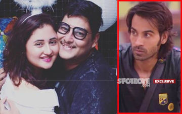 Bigg Boss 13: Rashami Desai's Brother Gaurav BLASTS Arhaan Khan, Says 'My Sister Was Never On Road'- EXCLUSIVE