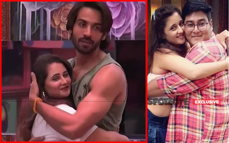 Bigg Boss 13: Rashami Desai's Brother Gaurav On His Sister Accepting Arhaan Khan's Proposal, 'All I Want Is Her Happiness And Safety'- EXCLUSIVE