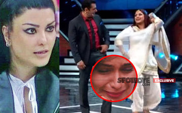 Bigg Boss 13's Koena Mitra Speaks FIRST TIME About Her Differences With Salman Khan, Calls Shehnaaz Gill And Arti Singh As Fake!- EXCLUSIVE