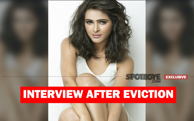 Bigg Boss 13's Madhurima Tuli Opens Up After Eviction About 'Why Her Love Story With Vishal Aditya Singh Did Not Reignite Despite Sharing The Same Bed'- EXCLUSIVE