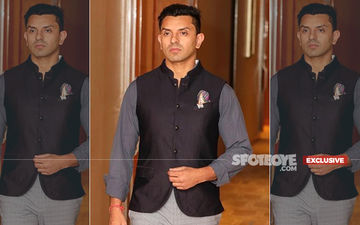 Bigg Boss 13's Tehseen Poonawalla Says 'I Have Been Asked To Cover My Signature Flag Pin On The Show'- EXCLUSIVE