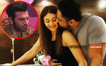 Bigg Boss 13: Shefali Jariwala's Husband Parag Tyagi CONDEMNS Paras Chhabra For Linking Her Up With Asim Riaz: 'Disgraceful Man Gandagi Phaila Raha Hai'- EXCLUSIVE