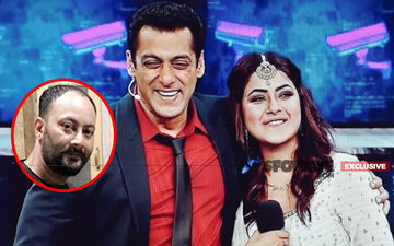Bigg Boss 13: Shehnaaz Gill's Father Santokh Singh Sukh, 'Salman Khan Supports My Daughter Because She's An Entertainer'- EXCLUSIVE
