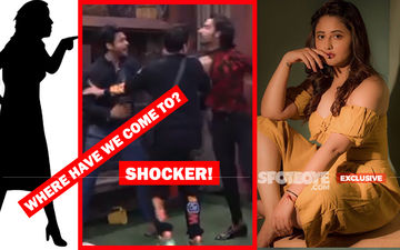 Bigg Boss 13 SHOCKER: Arhaan Khan's Family DEFENDS His ACID-THROW THREAT: 'Sidharth Shukla Tore His Shirt And Spoke Rubbish About Rashami Desai'- EXCLUSIVE