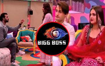 Bigg Boss 13 Shoots Up On TRPs, Ascends From No 7 To No 3