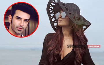 Bigg Boss 13: The REAL Reason Why Paras Chhabra's Girlfriend Akanksha Puri Turned Down Colors' Offer For A Wild Card Entry- EXCLUSIVE