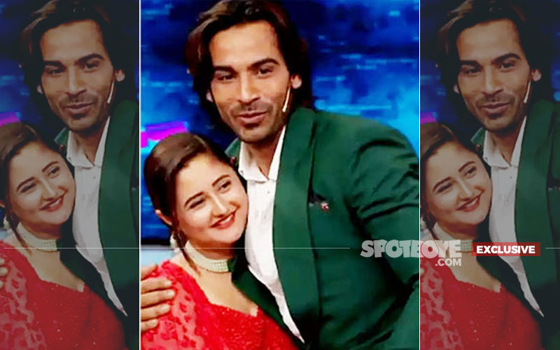 Bigg Boss 13: This Is What Arhaan Khan Has To Say About Rashami Desai's Confession, 'Arhaan Is Not My Type'- EXCLUSIVE