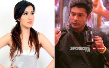Bigg Boss 13: TV Actress Sheena Bajaj Clears The Confusion, 'I Am Not Sidharth Shukla's Friend, I Don't Know Him At All'- EXCLUSIVE