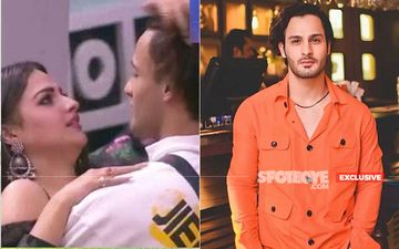 Bigg Boss 13: Umar Riaz On Asim's Marriage Proposal To Himanshi Khurana, 'My Brother Should Control His Emotions, He's Too Young'- EXCLUSIVE