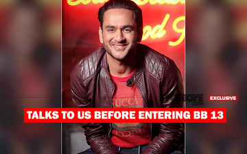 Bigg Boss 13: Vikas Gupta Reveals, 'NOT ONE But TWO Reasons Led Me To Play Bigg Boss, Once Again'- EXCLUSIVE