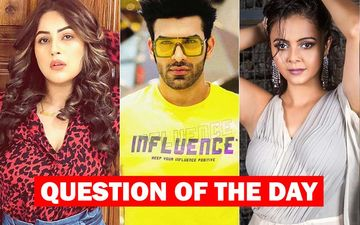Bigg Boss 13: Who Do You Think Should Be Evicted This Week- Paras Chhabra, Shehnaaz Gill Or Devoleena Bhattacharjee?