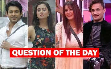 Bigg Boss 13: Who Out Of These Four- Sidharth Shukla, Rashami Desai, Shehnaaz Gill, Asim Riaz- Will DEFINITELY Not Win?