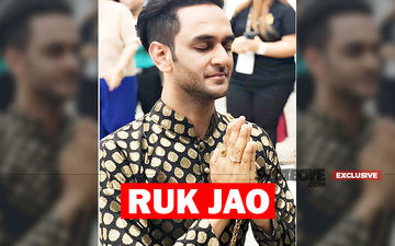 Bigg Boss 13: Why You Didn't See Vikas Gupta In Today's Episode- EXCLUSIVE