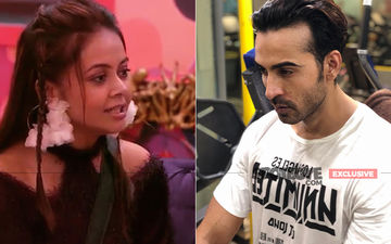 Bigg Boss 13 Wild Card Contestant Arhaan Khan: 'I Am Scared Of Devoleena Bhattacharjee; Pata Nahi Kabhi Woh Mujhpe MeToo Laga De'- EXCLUSIVE