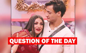Bigg Boss 13: Would You Like To See Asim Riaz And Himashi Khurana Get Together As Lovers?
