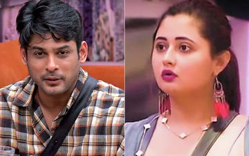Bigg Boss 13 Written Updates Day 19: Rashami Desai Accuses Sidharth Shukla Of Touching Her; Shares Working Experience With Housemates