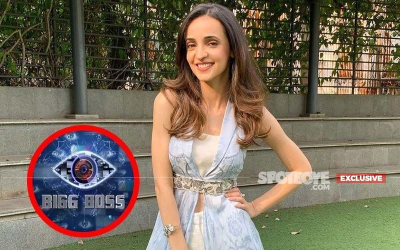 Bigg Boss 15: Sanaya Irani To Participate In The Controversial Reality Show? - EXCLUSIVE