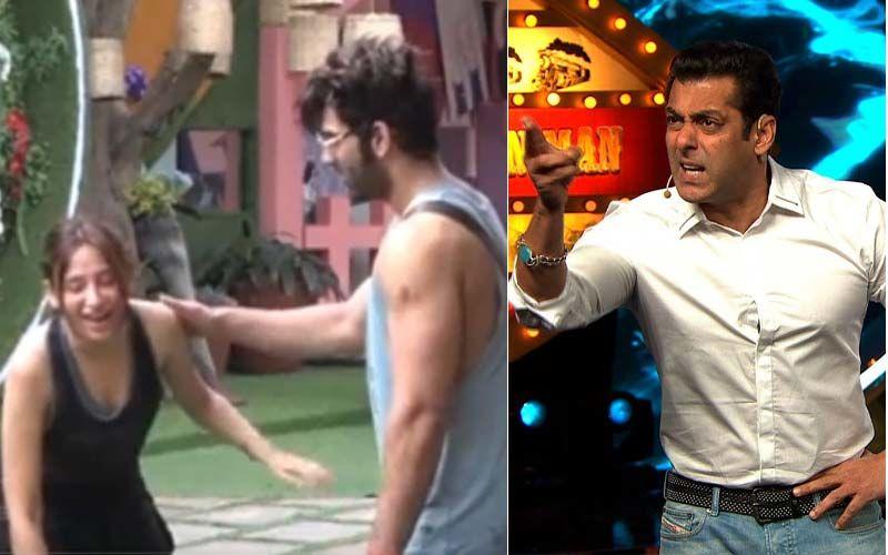 Bigg Boss 13: 'DON'T LIKE Salman Khan's BEHAVIOUR,' Paras Chhabra Confides In Mahira Sharma, Says He Will Leave The Show
