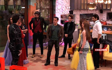 Bigg Boss 13: Contestants' Family Members To Enter The House Yet Again, But Wait For The Twist!- EXCLUSIVE