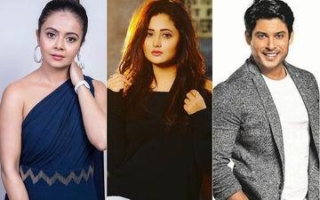 Bigg Boss 13 Premiere Night Performances LEAKED: Rashami Desai, Devoleena Bhattacharjee, Sidharth Shukla Set To Sizzle On Stage