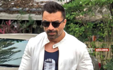 Bigg Boss Fame Ajaz Khan To Be Produced In Court Tomorrow Morning- EXCLUSIVE