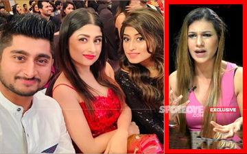 "Bigg Boss' Jasleen Matharu On Somi-Saba Khan Defending Deepak Thakur For The Bikini Video: ""Who Are These Girls?""- EXCLUSIVE"