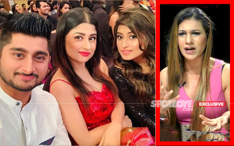 "Bigg Boss' Jasleen Matharu On Somi-Saba Khan Defending Deepak Thakur For The Bikini Video: ""Who Are These Girls?""- EXCLUSIVE"
