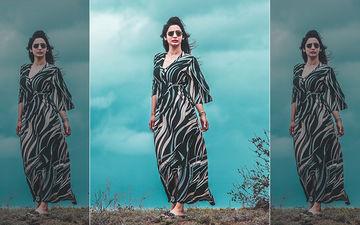 Bigg Boss Marathi Season 2: Heena Panchal's New Post Is Giving Us Major Fashion Goal