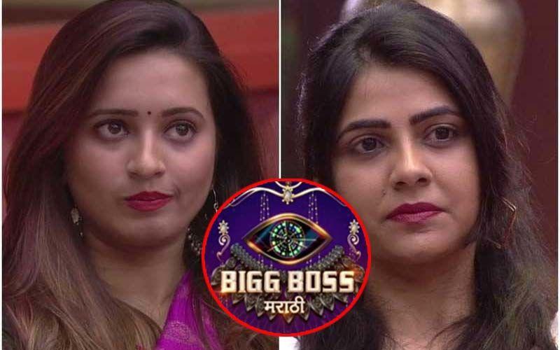 Bigg Boss Marathi Season 2: Veena And Heena Take A Dig At Shivani