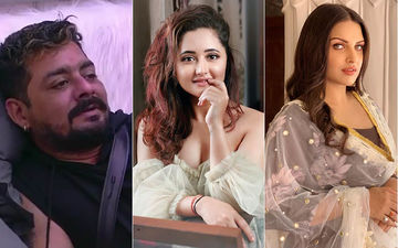Bigg Boss 13 Unseen Undekha: Hindustani Bhau And Himanshi Khurana Call Rashami Desai Cute - VIDEO INSIDE