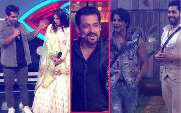 Bigg Boss 12, First Episode Review: Nothing Vichitra About The Opening Night