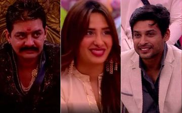 Bigg Boss 13: Mahira Sharma's LIPS - Sidharth Shukla Likes Them, Hindustani Bhau Finds Them Funny