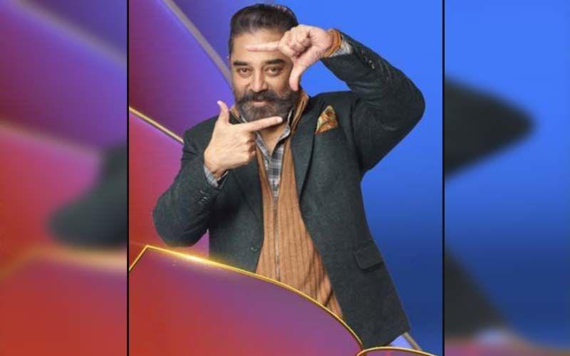 Bigg Boss Tamil Season 5:  Kamal Haasan To Continue Hosting The Show For The Upcoming Season